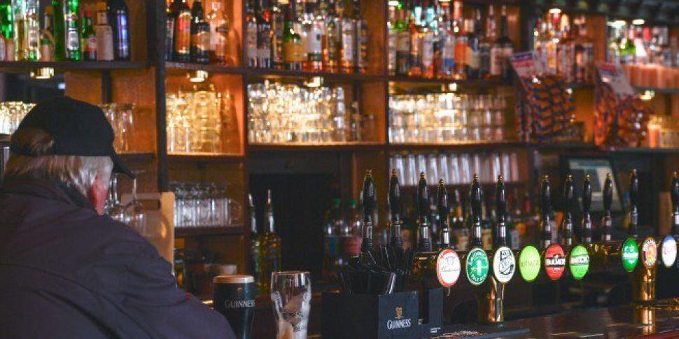 A Good Friday Pub Crawl Is Tak...