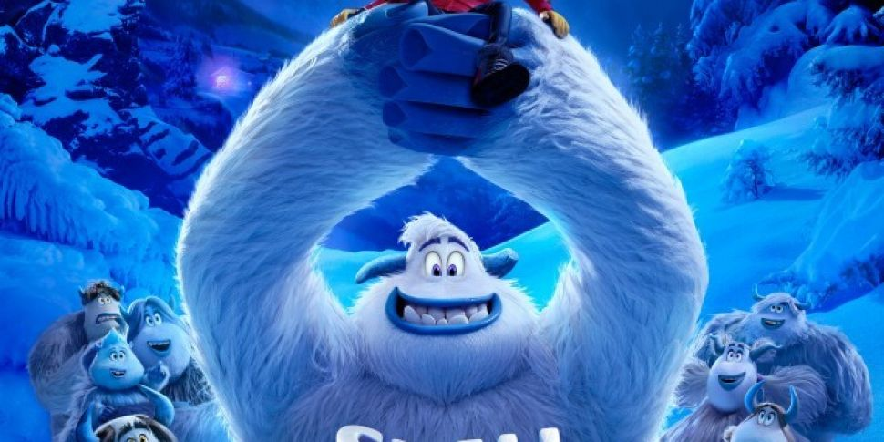 Watch The Trailer For Channing Tatum's Animated Adventure 'Smallfoot'