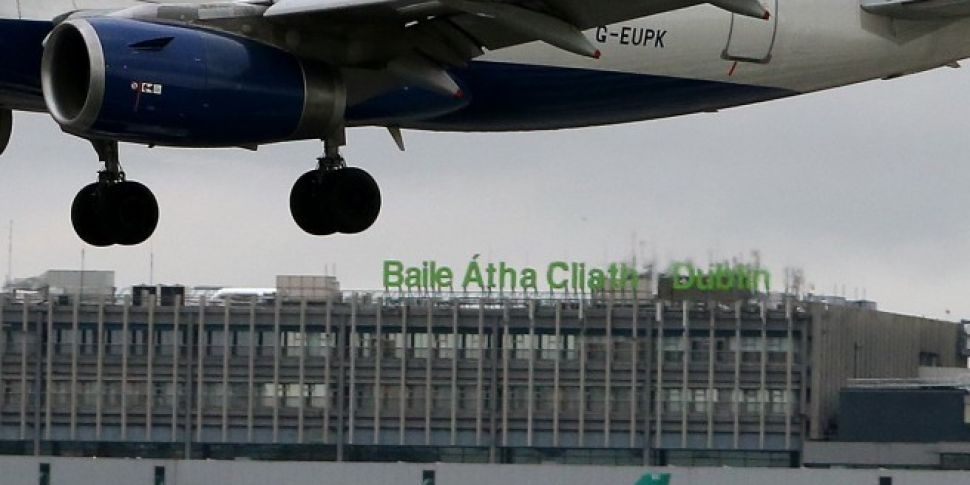 Dublin Airport Wants New Runwa...