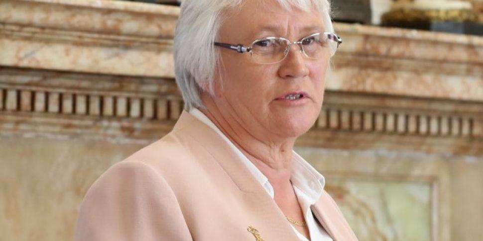Dublin Minister Ramps Up Effor...