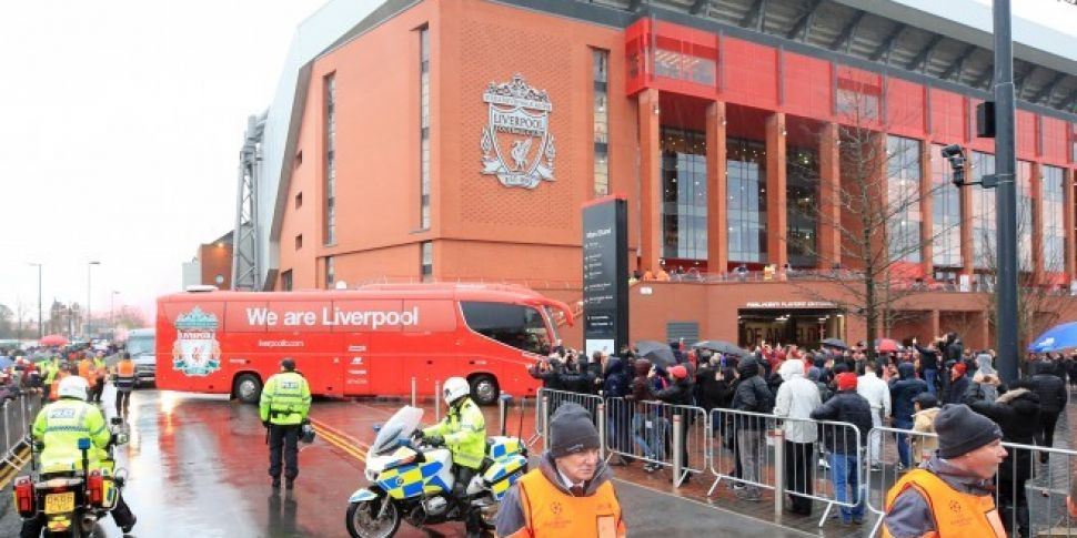 Liverpool Requests 'Extrao...
