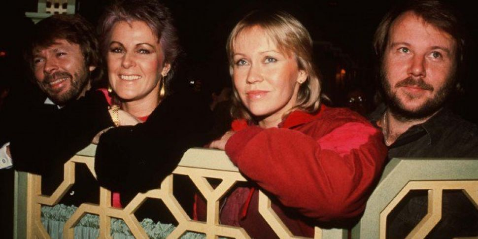 Abba To Release First New Song...