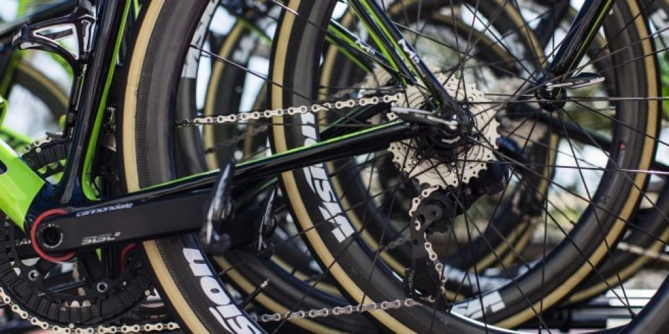 €3k Bikes Stolen-To-Order Are Shipped Abroad For Sale