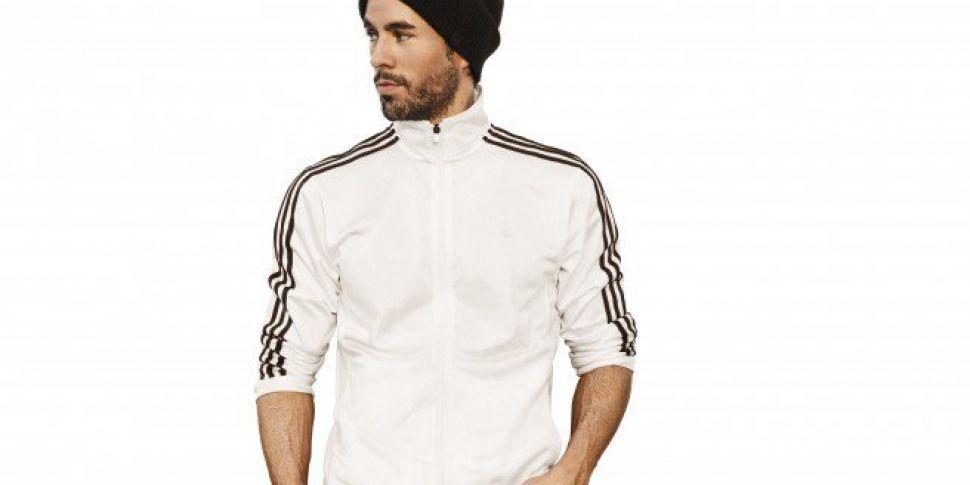 Enrique Iglesias To Play 3Aren...