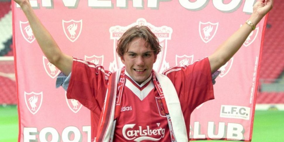 Jason McAteer To Attend FanZon...