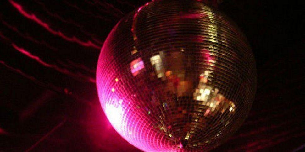 6-Hour Day-Time Disco Launchin...