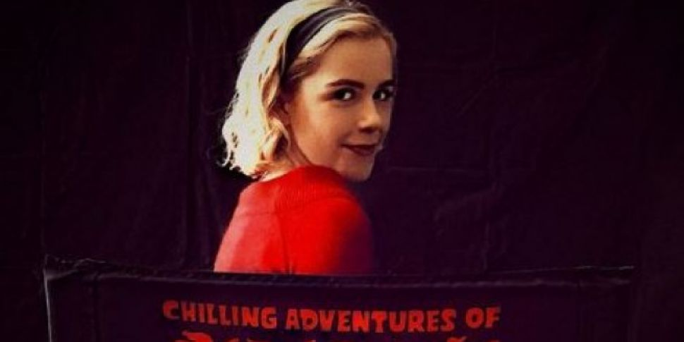 Netflix's Sabrina Reboot G...