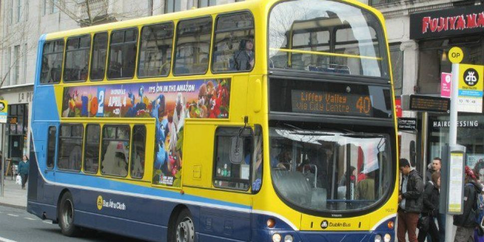"Dublin Bus ""Not Aware""..."