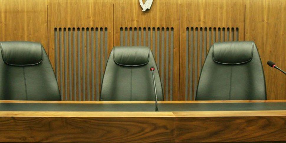 Husband Appears In Court Charg...