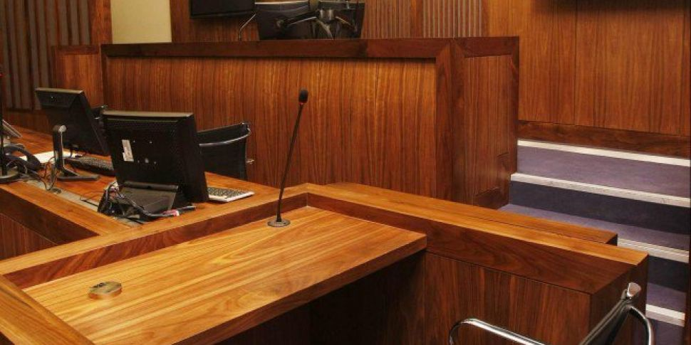 Court Hears Witnesses Saw Car...