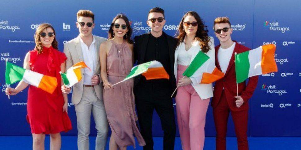 Irish Eurovision Hopeful Plead...