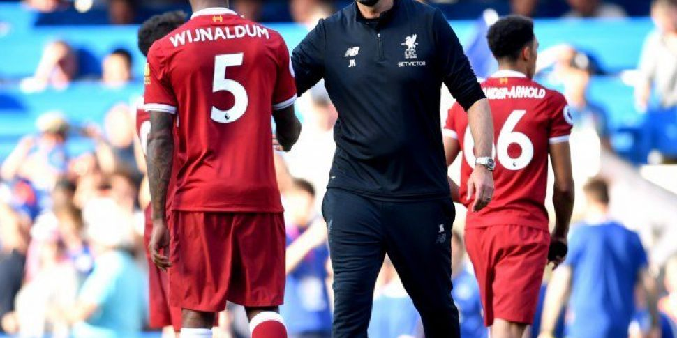 """""""Real Madrid will notice that"""" - Pat Nevin highlights Liverpool fatigue and tactical concerns"""