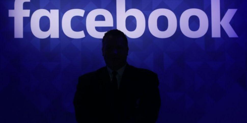 Facebook Blocks Eighth Referen...