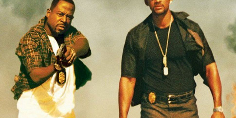 Bad Boys 3 Finally Has A Relea...
