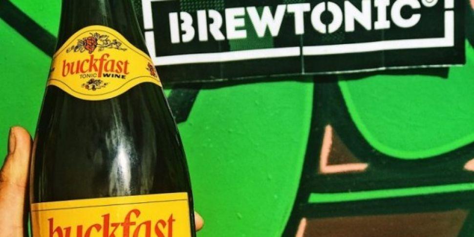Dublin Venue Celebrating World Buckfast Day This Weekend