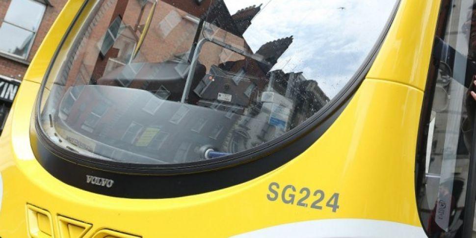 Dublin Bus To No Longer Refund...