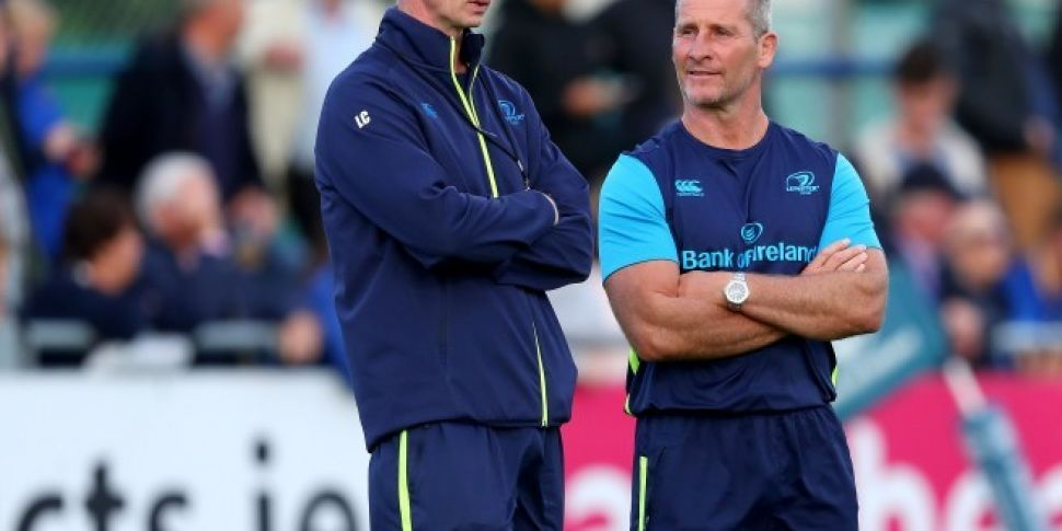 Could a Cullen-Lancaster double act potentially succeed Joe Schmidt for Ireland?