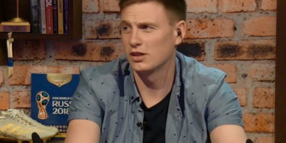 """""""It was a stupidity mindset"""" - Austin Gleeson tells us what held him back in 2017"""