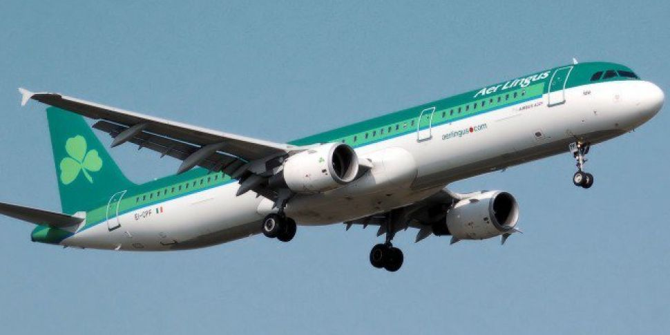 Aer Lingus To Launch New Dubli...
