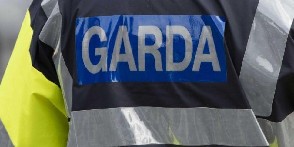 """Man Shot """"A Number Of Times"""" At Drogheda Halting Site"""