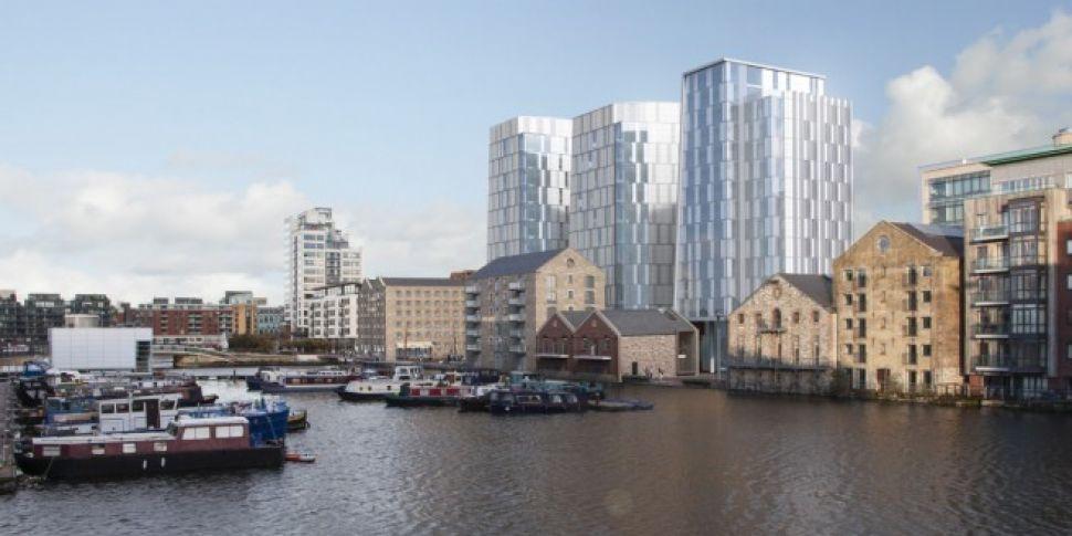Google Buys Entire Boland's Quay Site