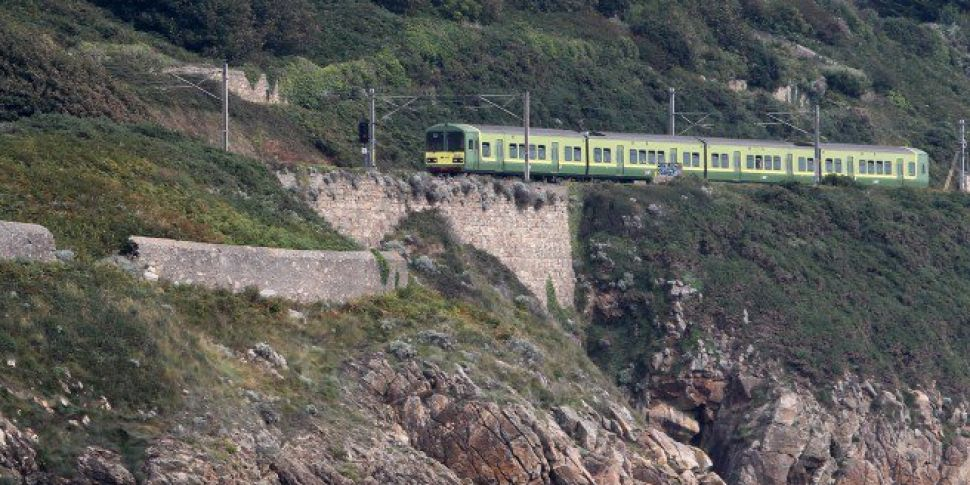 DART Services Suspended Betwee...