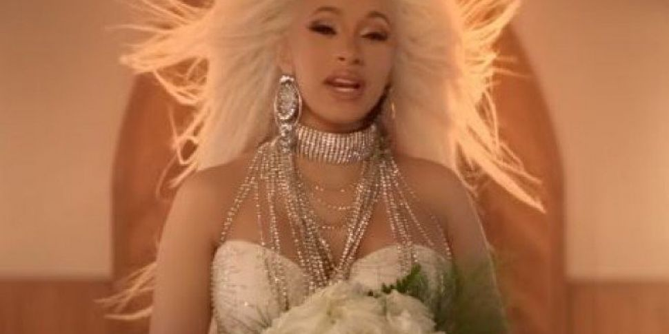 Watch Cardi B's Video For...