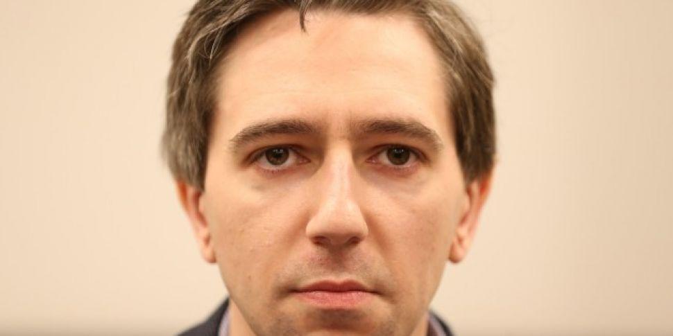 Simon Harris Plans Hospital Exclusion Zones To Block 'Upsetting' Anti-Abortion Imagery