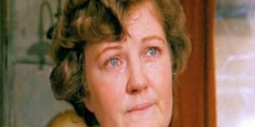 Hilarious Irish Mammy Leaves A...