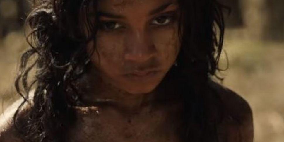 Watch The Teaser Trailer For 'Mowgli'