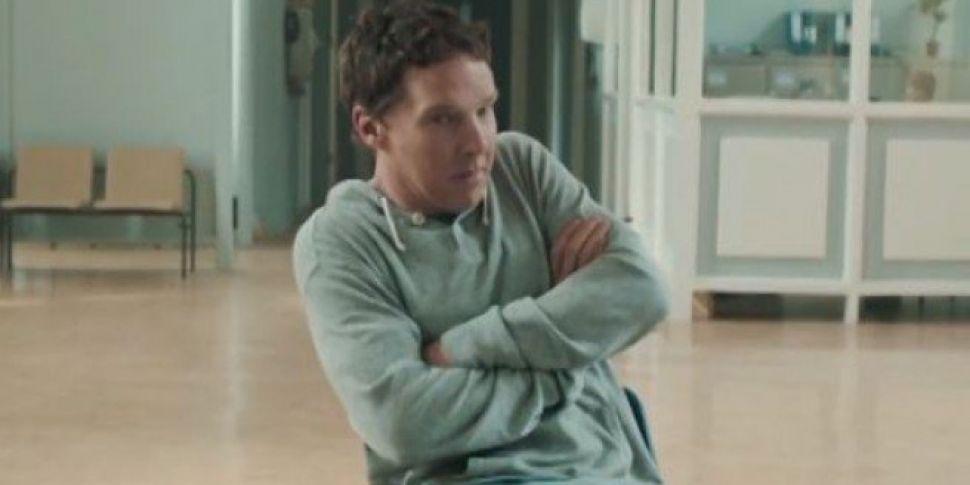 Reasons To Watch Benedict Cumb...