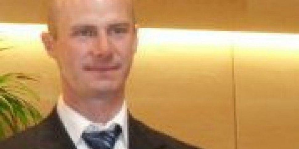 Mark Hennessy Died From Garda...