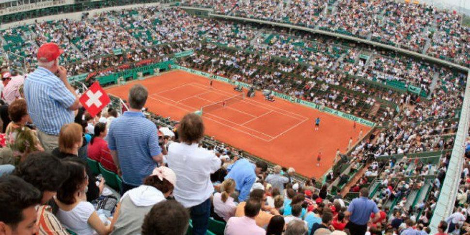 Top picks from the French Open...