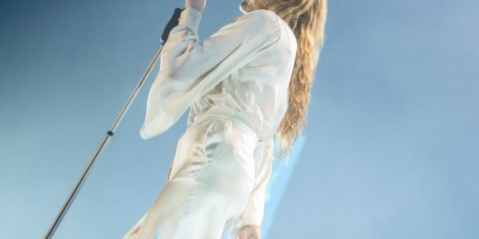 Florence & The Machine Announc...