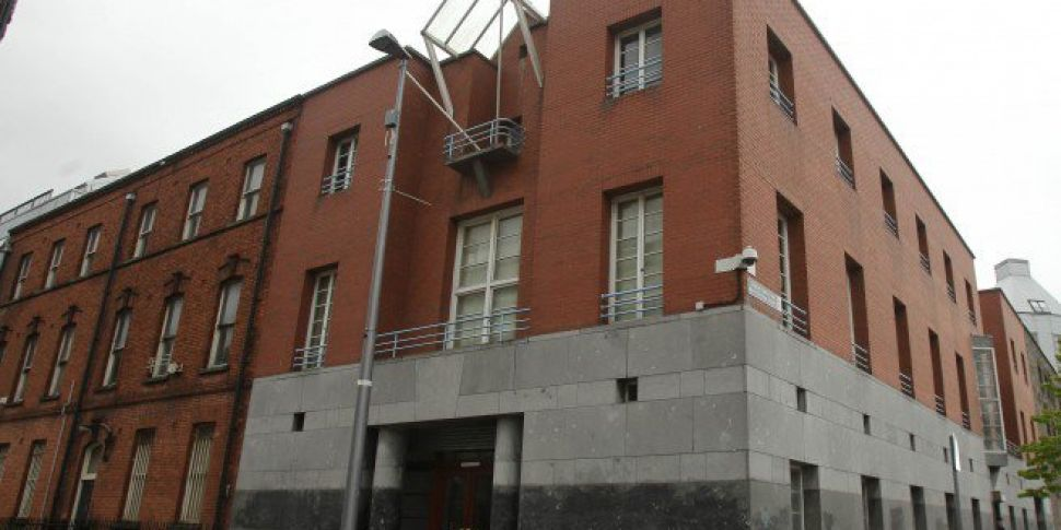 Teen Charged Over Lucan Murder