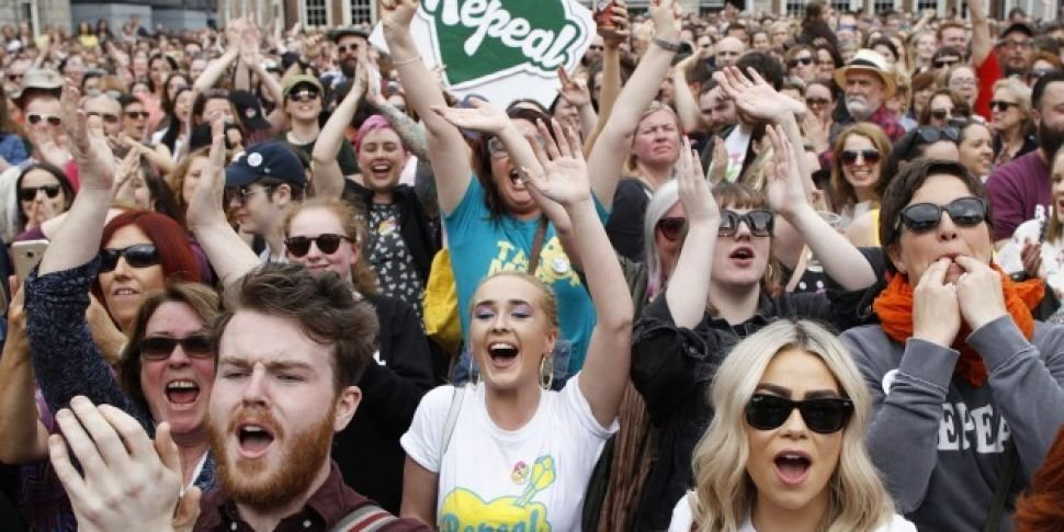 Ireland Officially Votes YES T...