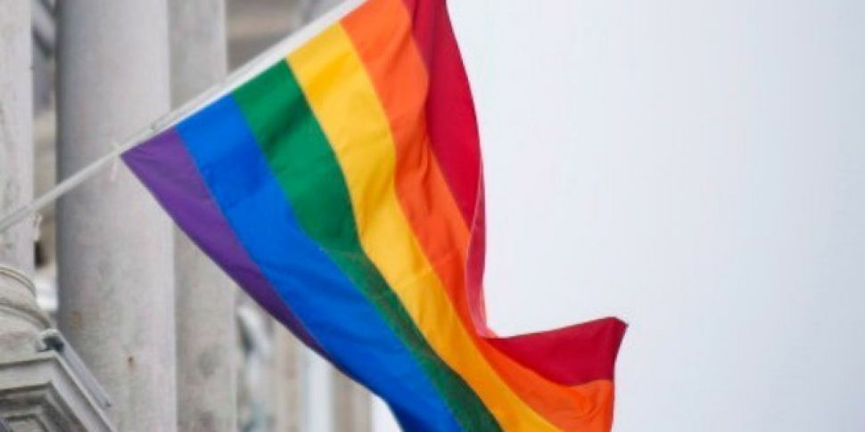 Young LGBT People Are Finding...