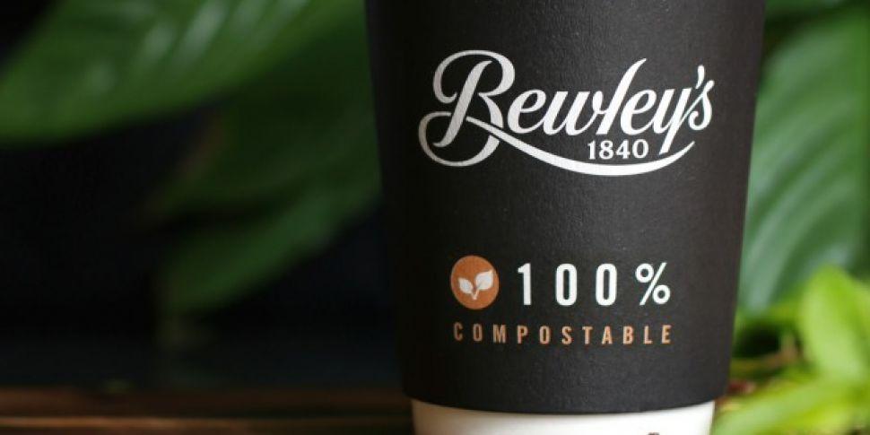 Bewley's Latest Coffee Cha...