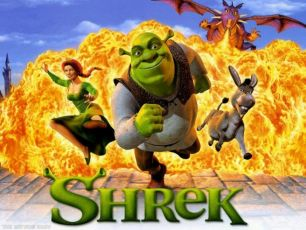 You Can Now Watch All Four Shrek Movies On Netflix