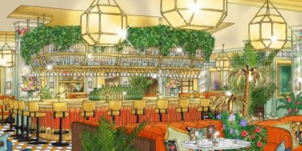 The Ivy Set To Open On Dawson...