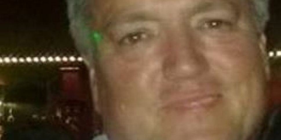 A Missing Dublin Man's Been Found