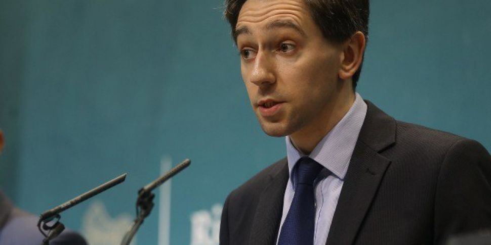 Simon Harris Insists Religion 'Will Not Determine Health Policy Any More'