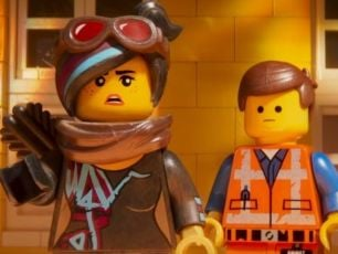 First Teaser Trailer Released For 'The LEGO Movie 2'