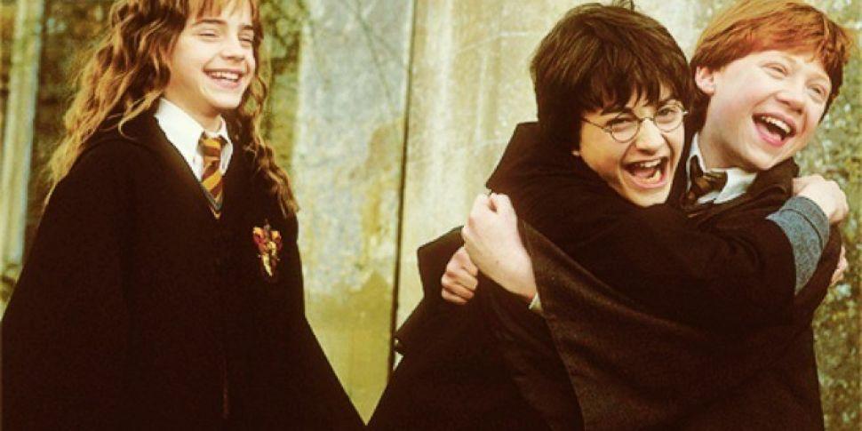 Harry Potter Bingo Night Comin...