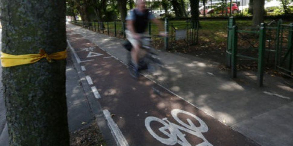 Revised Fairview Cycle Route R...