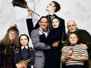 Cast Announced For Addams Family Reboot