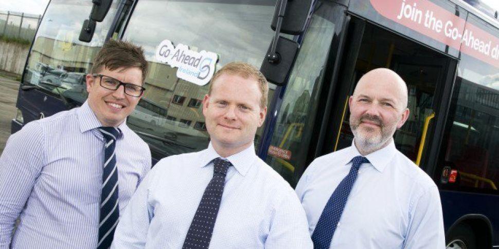 425 Jobs For Dublin Announced...