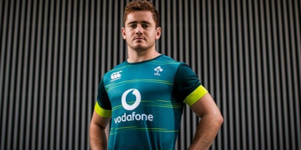 Paddy Jackson signs for French...