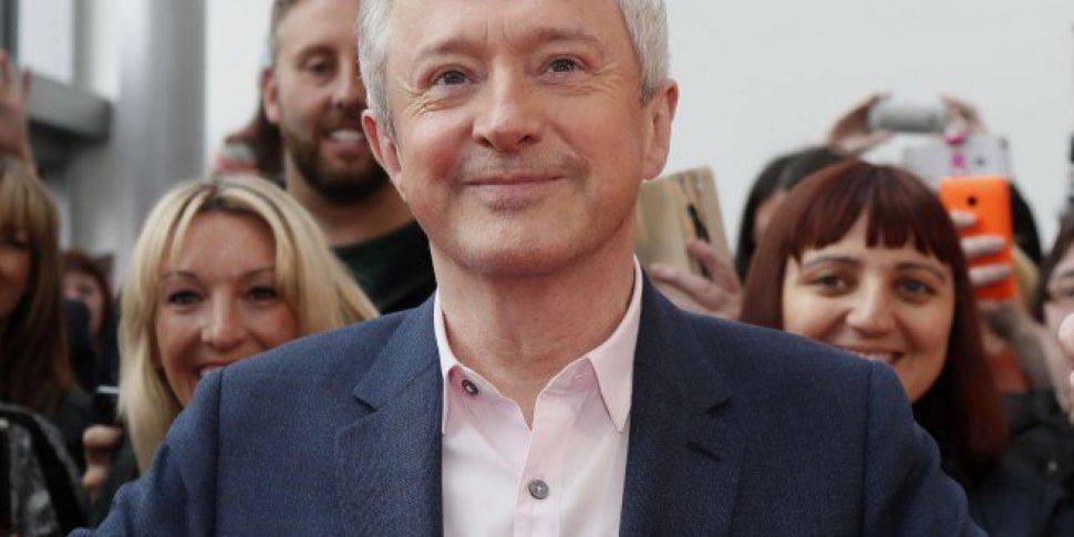 Louis Walsh Quits The X Factor...