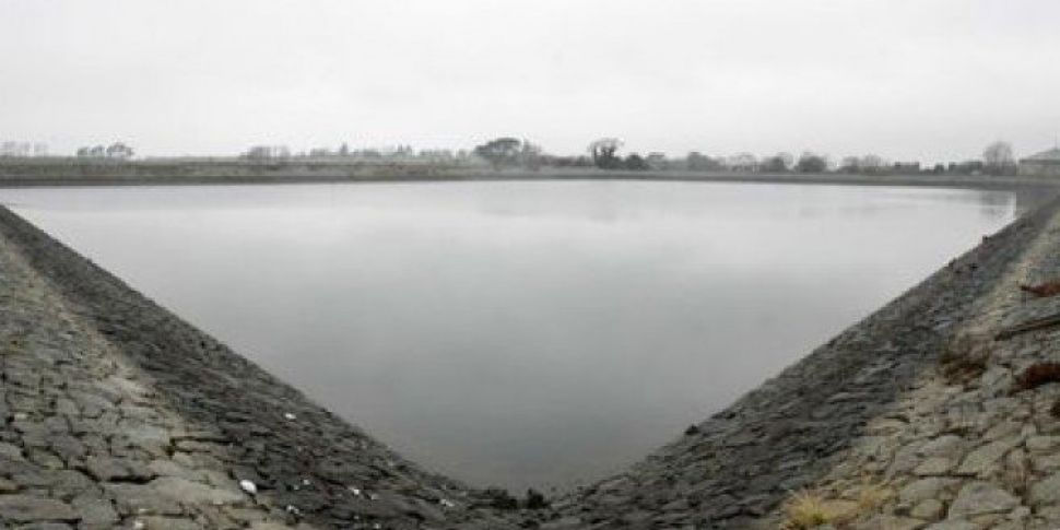 Dublin-wide Water Restrictions Ruled Out
